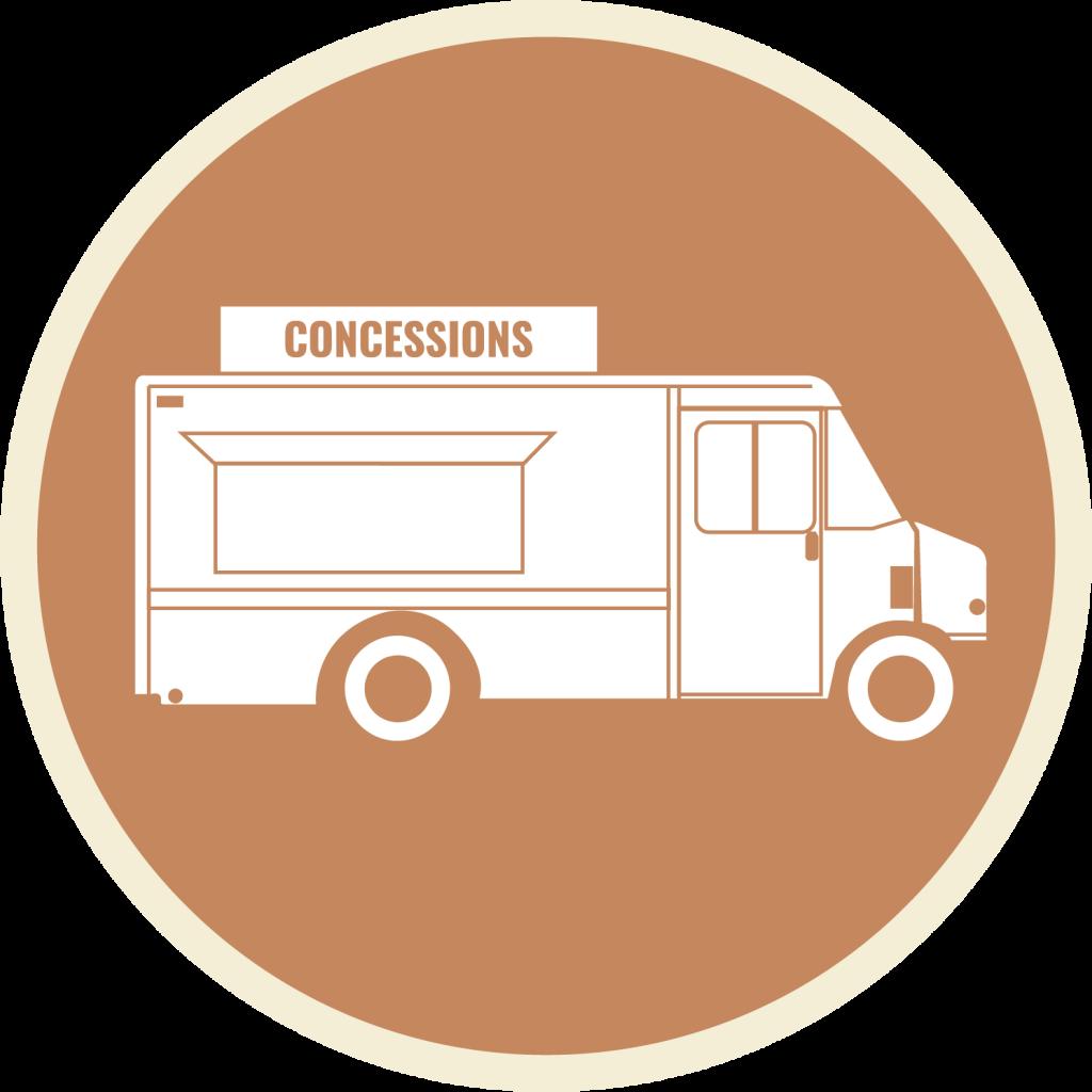 Concessions Icon
