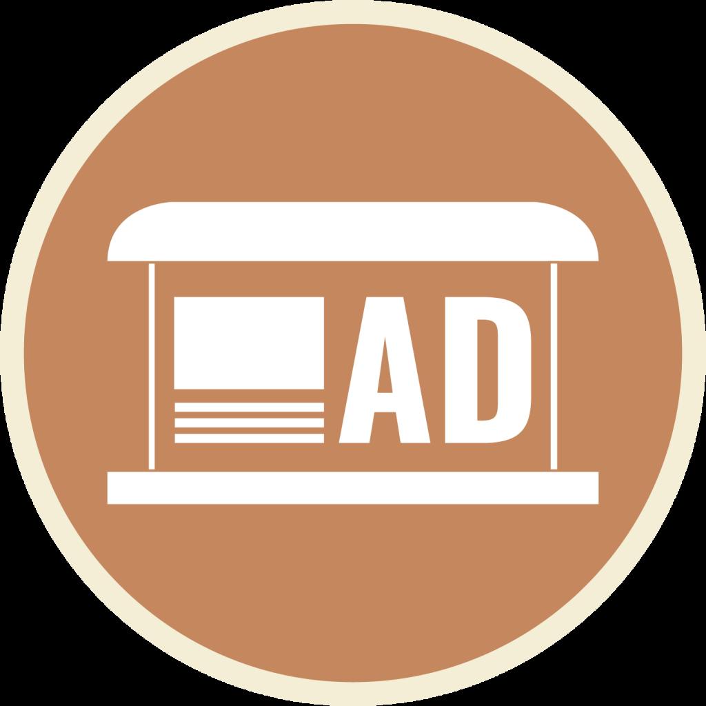 Paid Media Icon